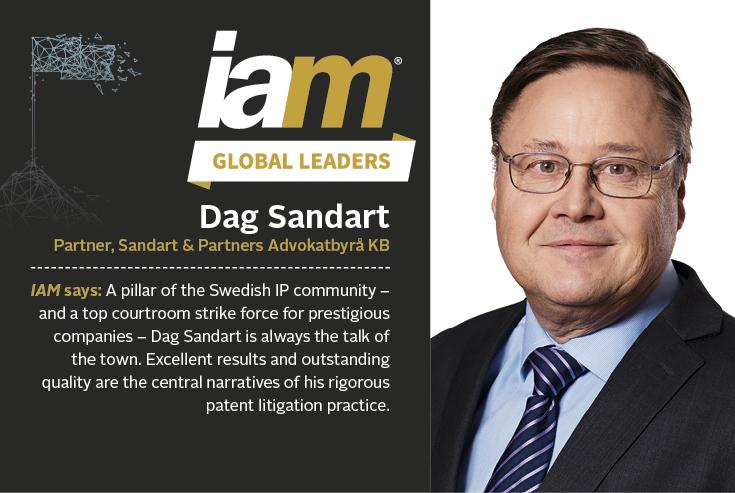 Dag Sandart
