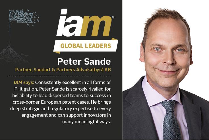 Peter Sande