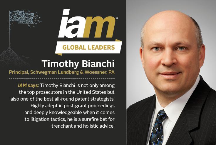 Timothy Bianchi