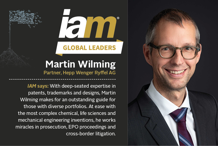 Martin Wilming