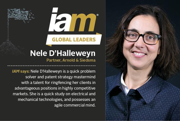 Nele D'Halleweyn