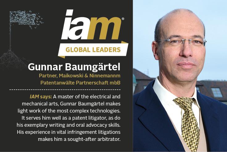 Gunnar Baumgartel