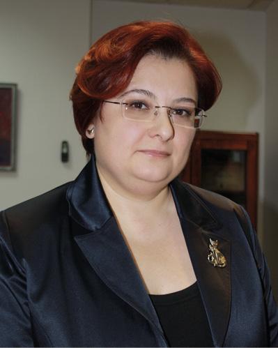 Denisa Markusev