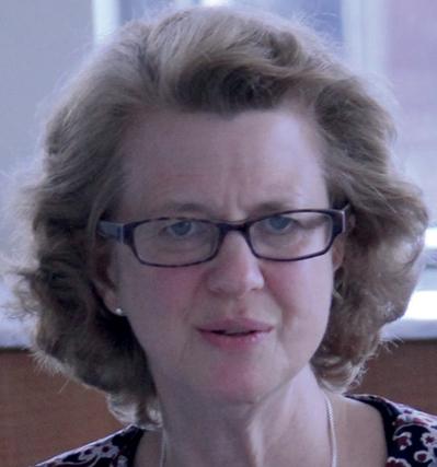 Susan Micheal