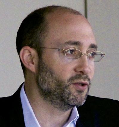 Corey Salsberg