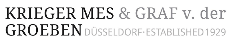 Krieger Mes Logo