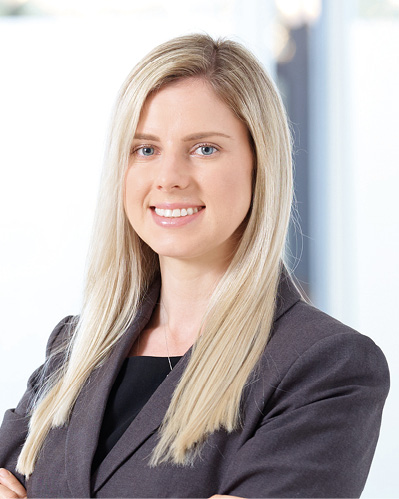 Lindsey Auerbach