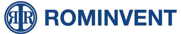 Rominvent SA logo