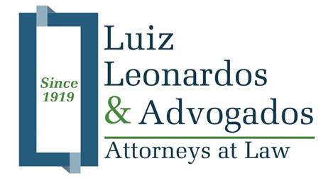 Luiz Leonardos Logo
