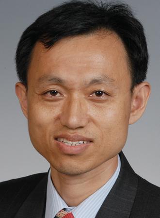 Yin Longzhi