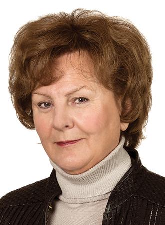 Nina Moshynska