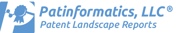 Patinformatics Logo