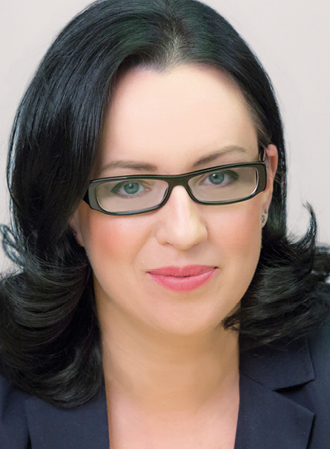 Ana Maria Baciu