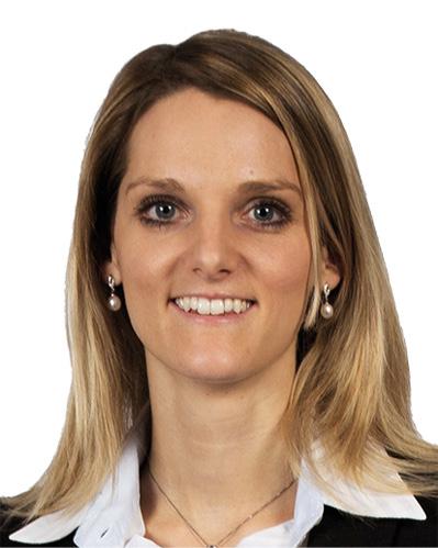 Laura Van Der Heide