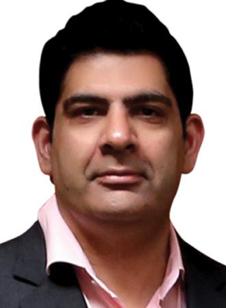Safir Anand