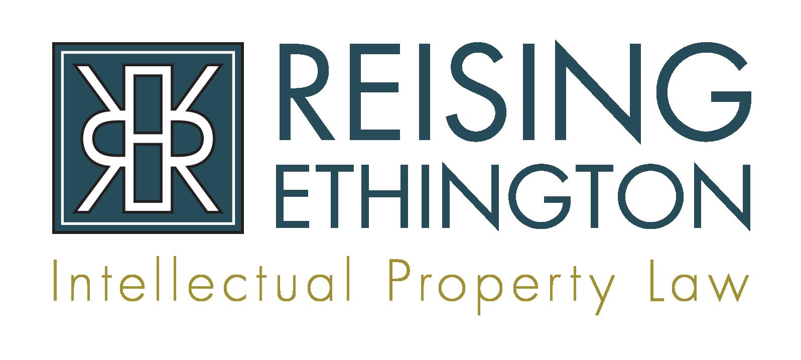 Reising Ethington Logo