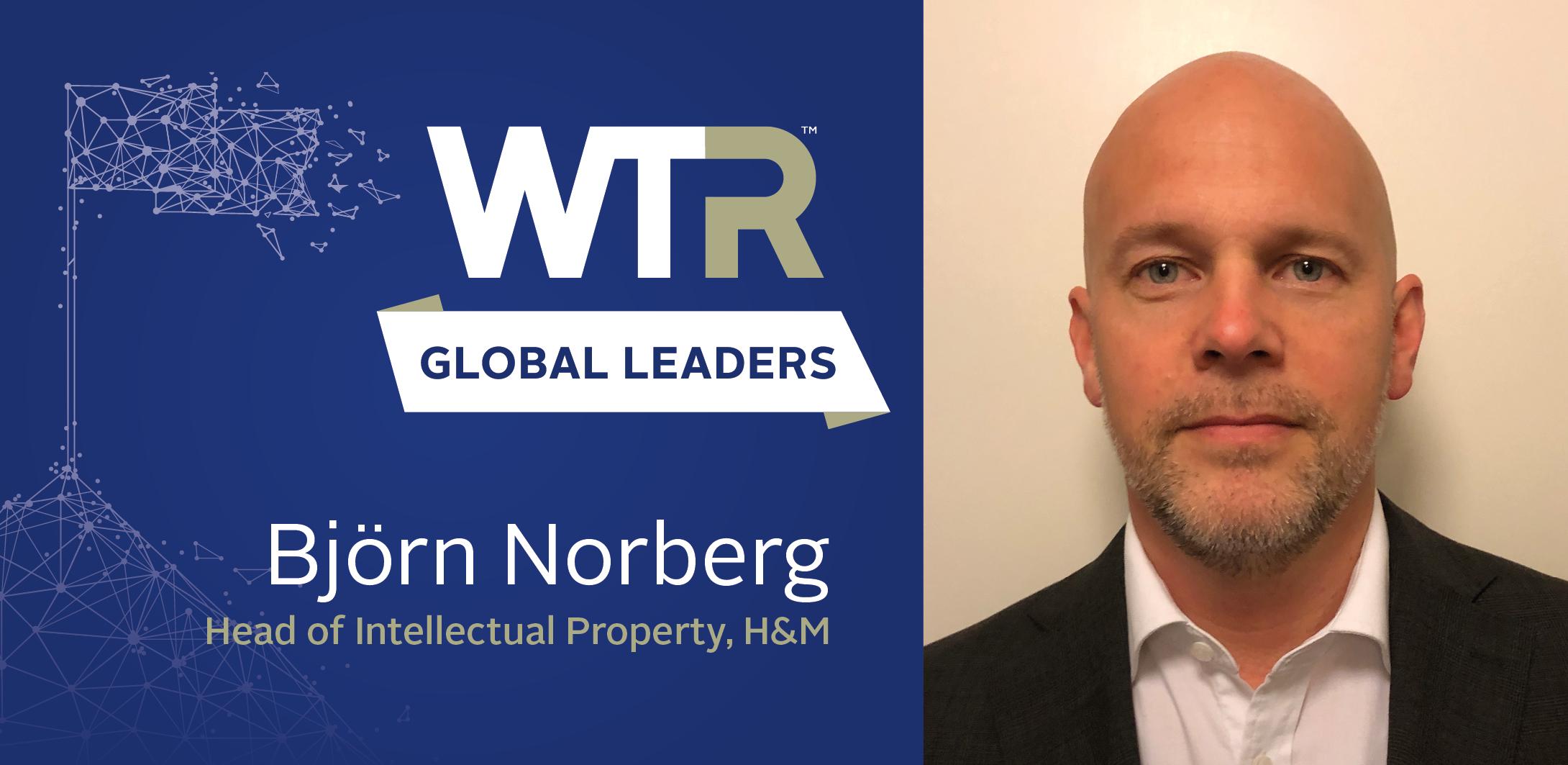 Björn Norberg