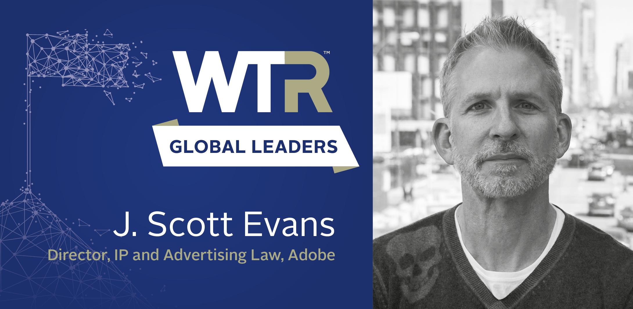 J Scott Evans