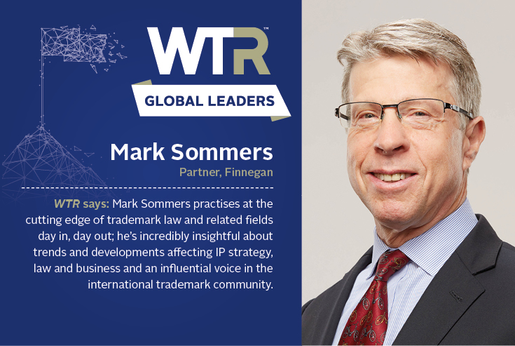 Mark Sommers