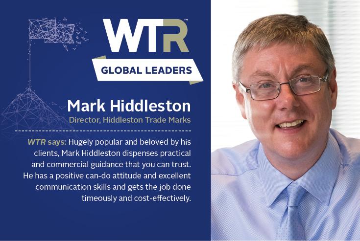 Mark Hiddleston