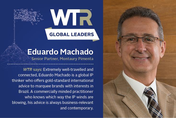 Eduardo Magalhães Machado