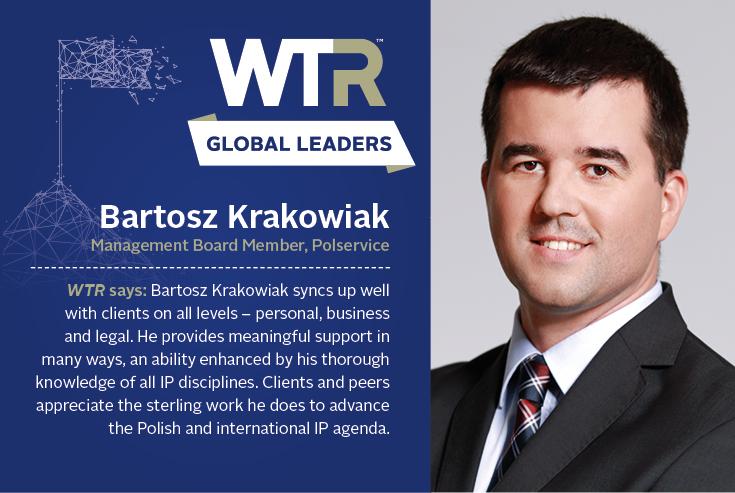 Bartosz Krakowiak