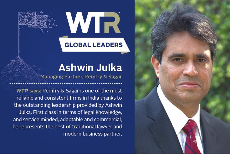Ashwin Julka