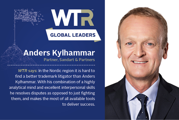 Anders Kylhammar