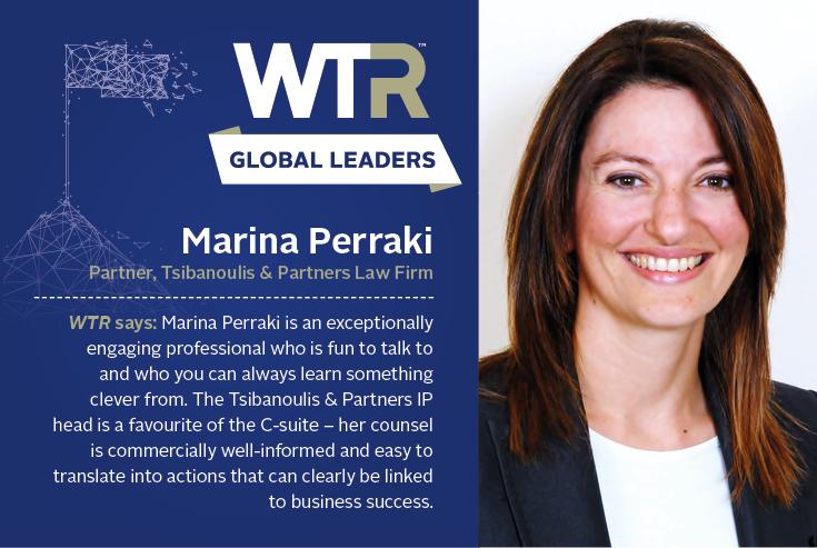 Marina Perraki