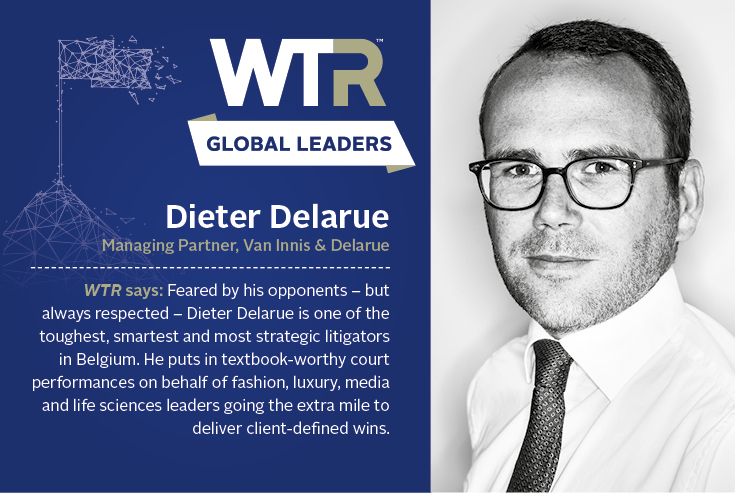 Dieter Delarue