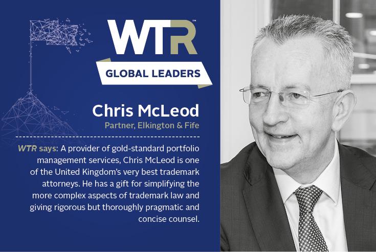 Chris McLeod