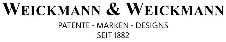 Weickmann Logo