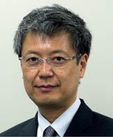 Yoshiaki Tokuda