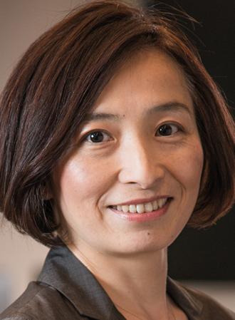 Hitomi Iwase
