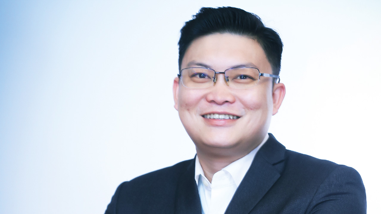 Tee Lin Yik, founder and CEO