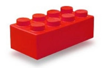 Figure 4. Lego bricks (Case C‑48/09 P)