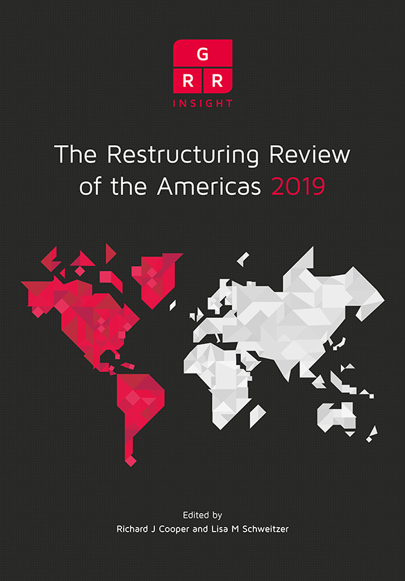 The Restructuring Review of the Americas 2019