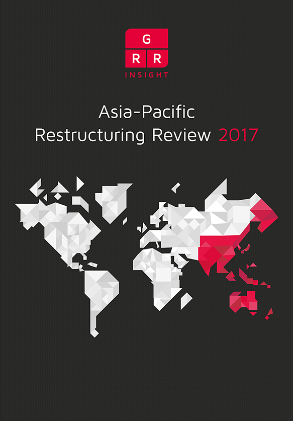 The Asia-Pacific Restructuring Review 2017