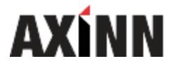 Axinn