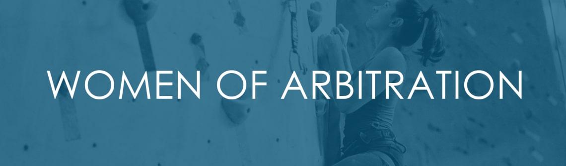 Women of Arbitration 2007