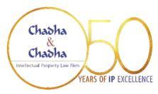 Chadha & Chadha