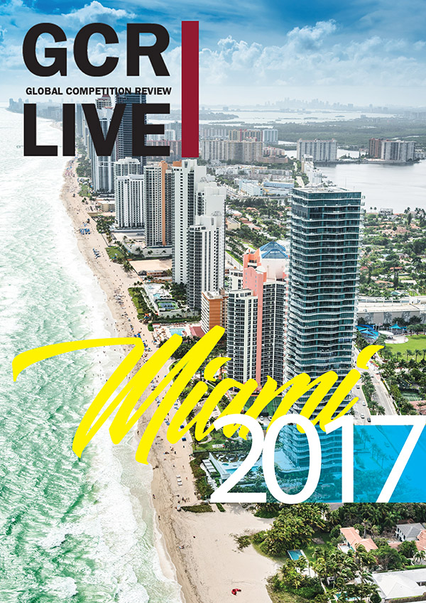 Volume 20 - GCR Live Miami 2017