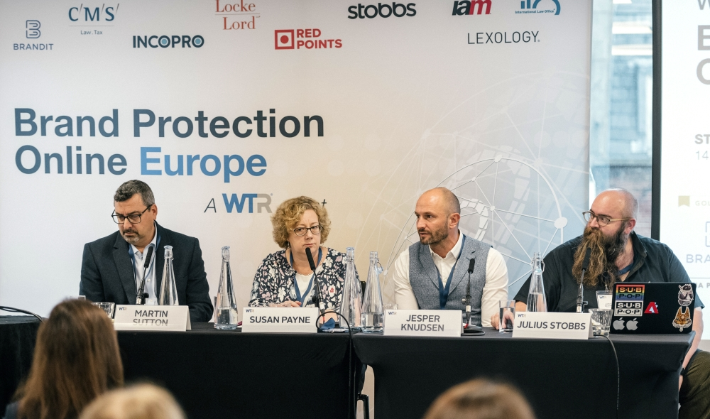 Speakers from the domain name landscape panel explored what to expect from the RPM review