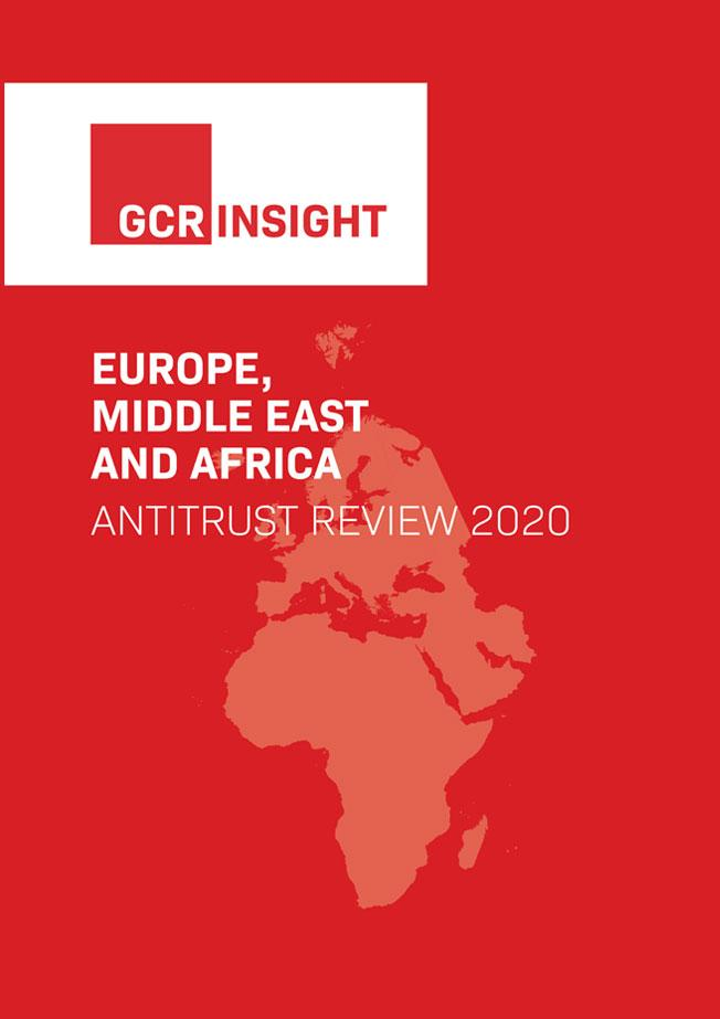 Europe, Middle East And Africa Antitrust Review 2020