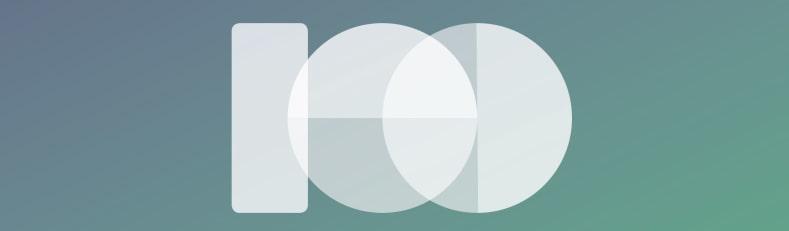 GCR 100 - 15th Edition