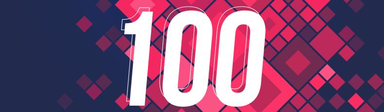 GCR 100 - 17th Edition