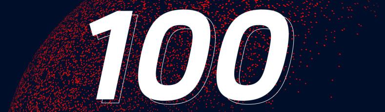 GCR 100 - 18th Edition