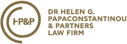 Dr Helen G Papaconstantinou and Partners Law Firm