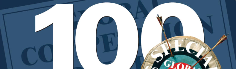 GCR 100 - 3rd Edition