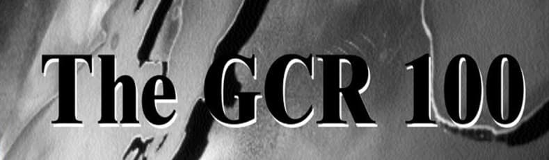 GCR 100 - 4th Edition